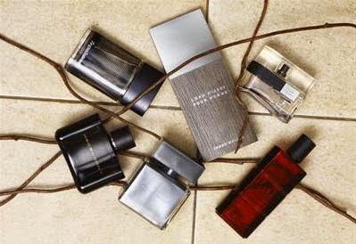 Gunakan Parfum Sesuaikan Dengan Waktu
