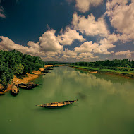 Jaflong - (Beautiful Bangladesh)