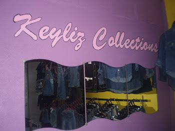 Keyliz Collections (002004477-A)