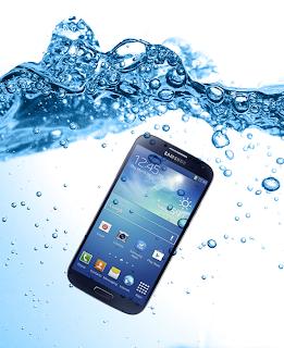 samsung water resistant rumor