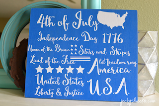 http://www.poofycheeks.com/2015/06/diy-fourth-of-july-sign-wood-and-vinyl.html