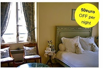 http://www.petiteparis.com.au/Carol_242_Bed_%26_Breakfast_Accommodation_in_Paris.html