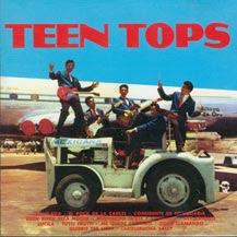 TEEN TOPS - UNA CHICA YE YÉ
