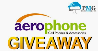 Samsung smartphone and tablet accessories giveaway promo
