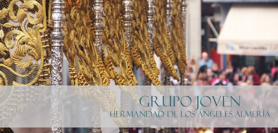 Grupo Joven                Hermandad de los Ángeles