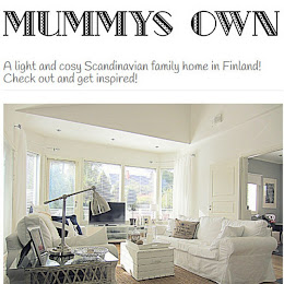 """Mummys Own"" proudly presents:"