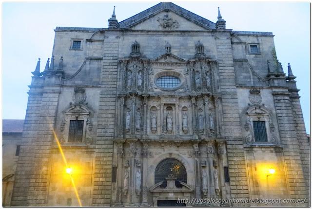 Monasterio de San Martiño