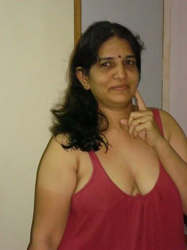 Tamil aunties blobs showing