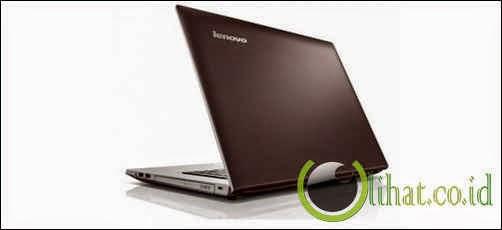 Lenovo IdeaPad Y510p Rp. 15,799,000