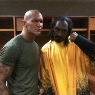 Images drôles du catch - Page 2 Randy+Orton+With+Snoop+Dogg