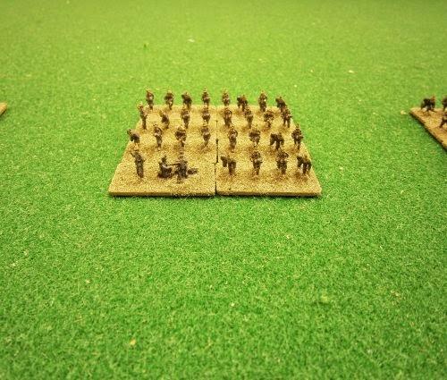 5th Infantry Brigade (5. Infanterie-Brigade) picture 1