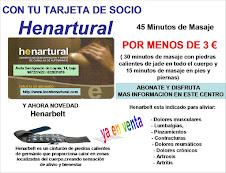 Socio Henartural León
