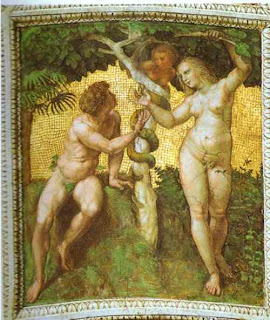 The Story of Adam and Eve ~ The About