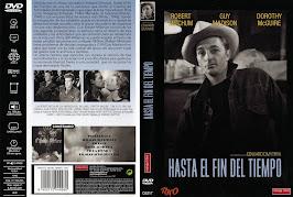 Hasta el fin del tiempo (1946) - Carátula