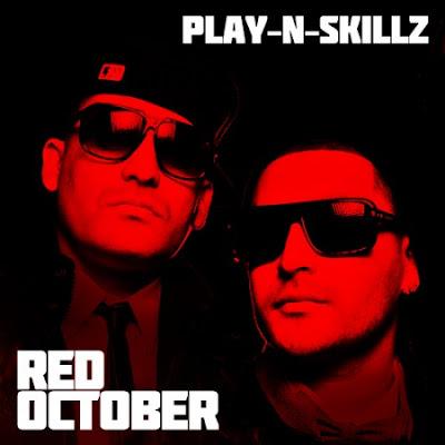 Play-N-Skillz-Red_October-(Bootleg)-2011