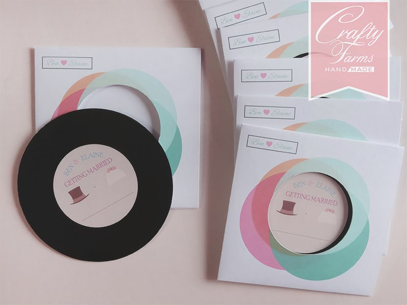 vinyl music album inspired, the love records