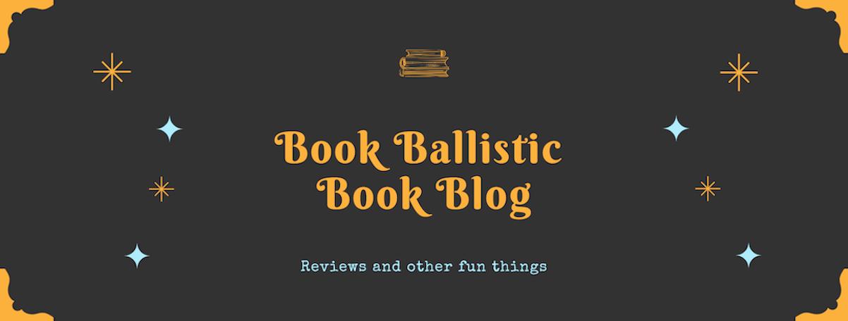 Book Ballistic