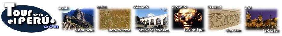 TOUR EN EL PERÚ.com