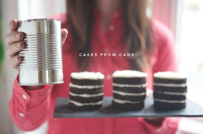 hacer mini tartas