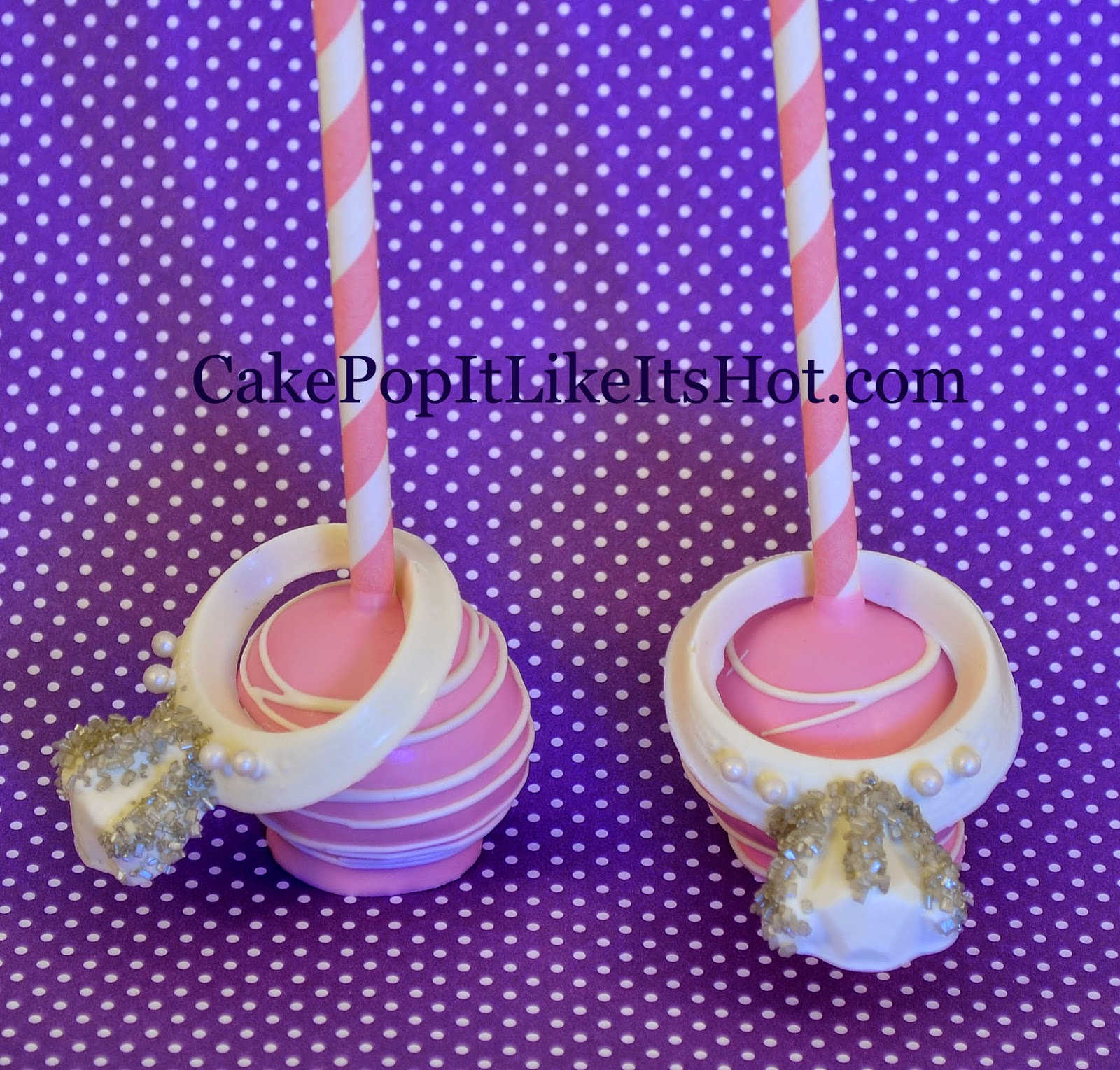 engagement pops, diamond pops, diamond ring pops, engagement, diamond ring