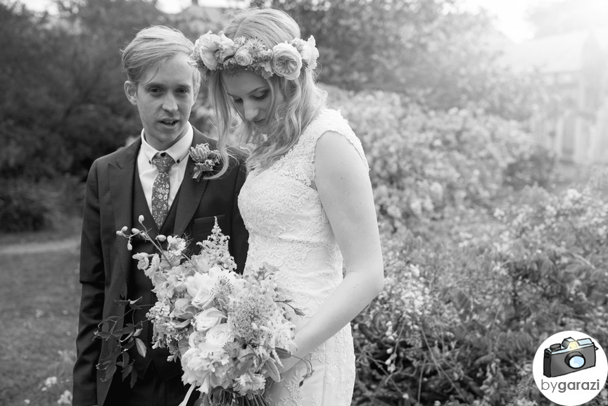 by garazi | hereford wedding photographer