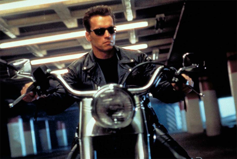 Arnold confirma su participación en 'Terminator  5