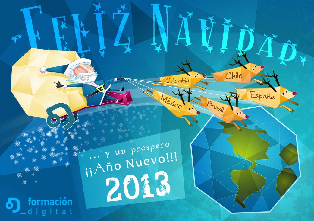 Manzano saludo navide o fd 2012 for Portent g3 sw 12