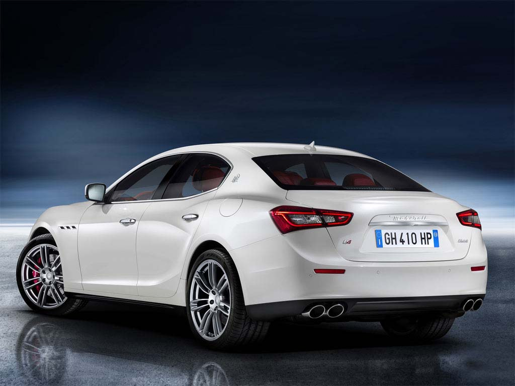 2014 maserati ghibli cars wallpapers hd. Black Bedroom Furniture Sets. Home Design Ideas