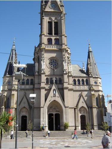 Catedral De Mar Del Plata