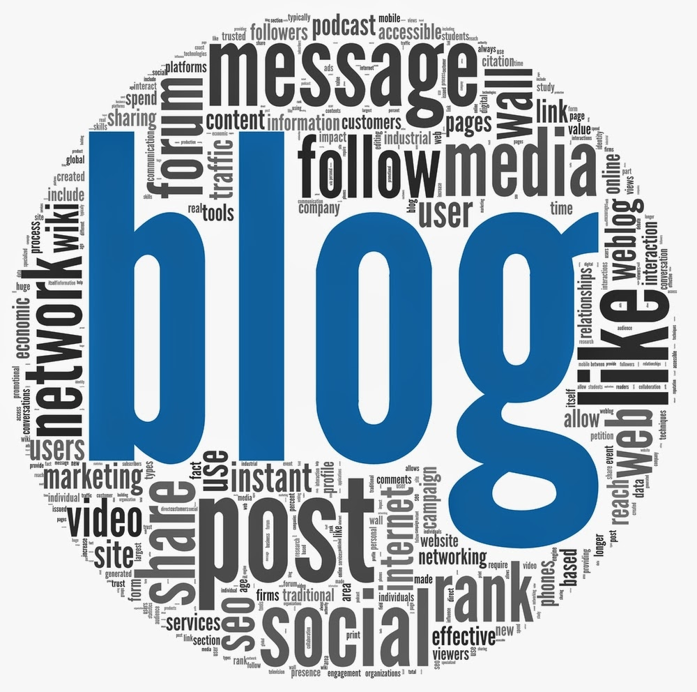 Tips Membuat Blog Baru