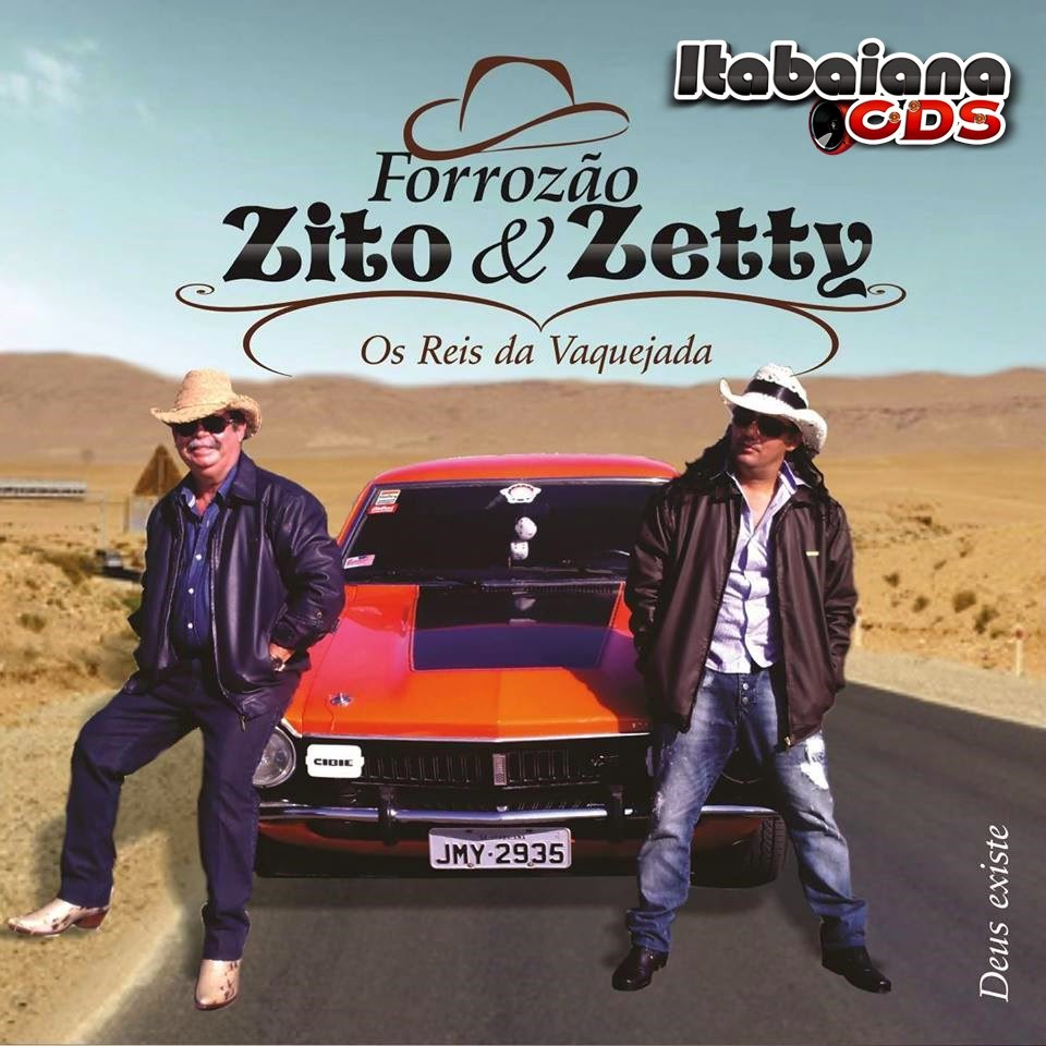 Zito & Zetty
