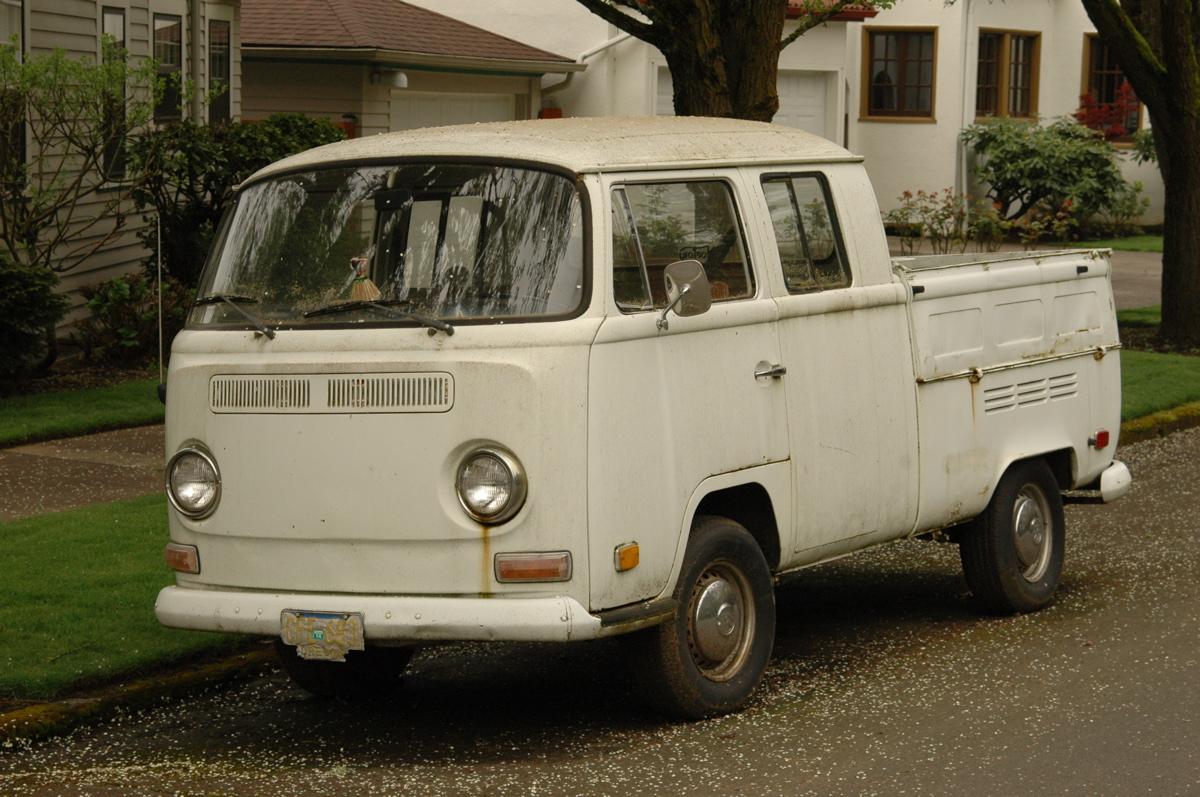 Vw Crew Cab Vw Double Cab Truck For Sale Autos Post