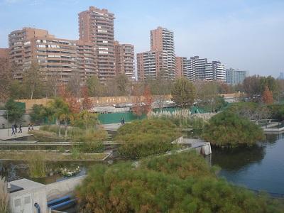 4) Parque Bicentenário
