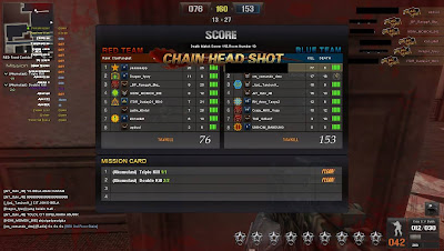 Cheat Point Blank/Update Malam D3D Menu WallHack 1HIT Auto1360