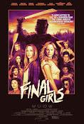 La Última Chica (2015) ()