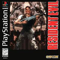 Resident Evil.