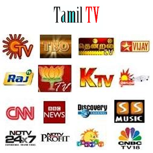 tamil tv chaneels