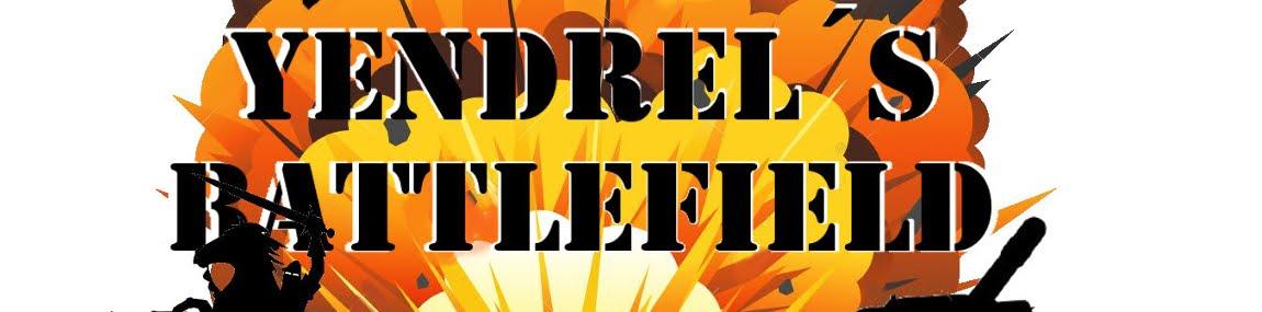 Yendrel´s Battlefield