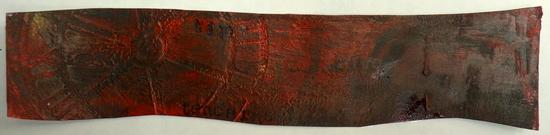 Whoopidooings: Carmen Wing: Red & Black theme