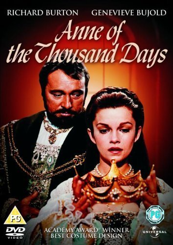 Anne of a Thousand Days - 1969