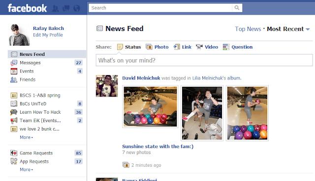 Facebook Session Hijack  Fb