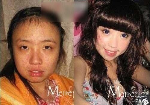 My BIO Makeup  Le maquillage côté bio, naturellement !