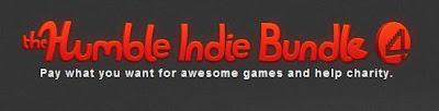 Humble Indie Bundle #4, faites le plein d'indés !