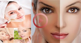 Home Facial To Brighten Up Skin Tone Instantly