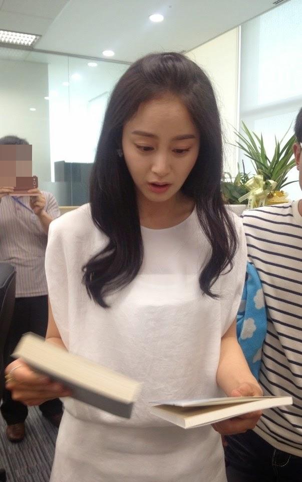 Kim Tae Hee foto8