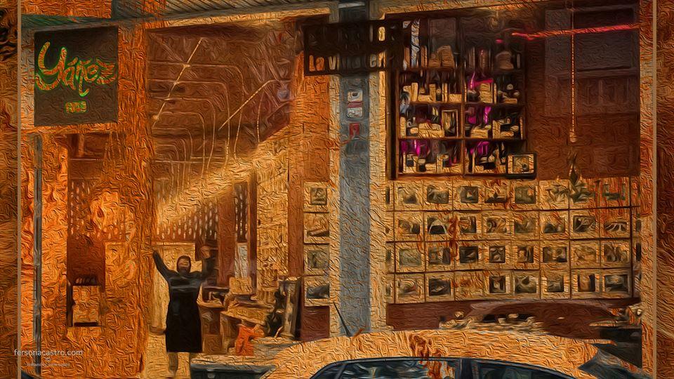 La vinatería Yáñez desde 1953, ahora clicla aqui e irás a nuestra tienda virtual