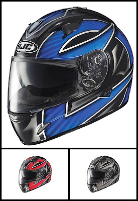 HJC IS-16 Ramper Full Face Helmet