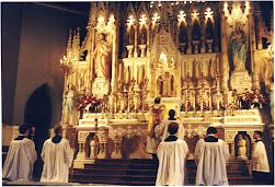 Videos of the Latin Mass (Extraordinary Form)