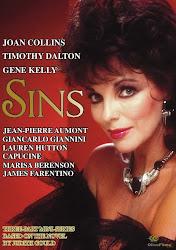 SINS ON DVD
