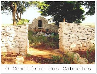 Cemitérios Assombrados